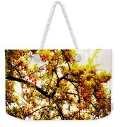 Branch Of Heaven Weekender Tote Bag