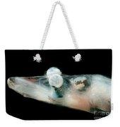 Brownsnout Spookfish Weekender Tote Bag