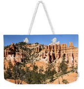 Bryce Canyon Amphitheater Weekender Tote Bag