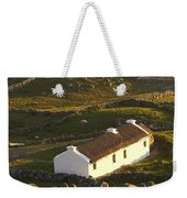 Bunbeg, County Donegal, Ireland Sunset Weekender Tote Bag