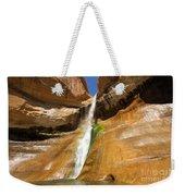 Calf Creek Falls Weekender Tote Bag