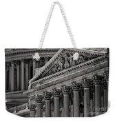 Capitol Buildings Weekender Tote Bag