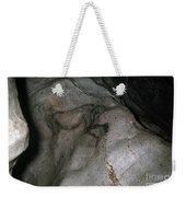 Cave Art: Sorcerer Weekender Tote Bag