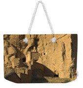 Cave Dwellings Weekender Tote Bag
