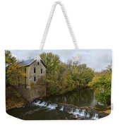 Cedar Point Mill Weekender Tote Bag