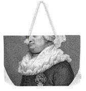 Charles Deon De Beaumont Weekender Tote Bag