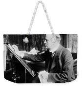 Charles Gibson (1867-1944) Weekender Tote Bag