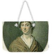 Charlotte Corday Weekender Tote Bag by Granger