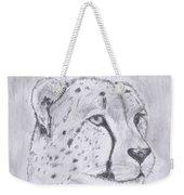 Cheeta Watching Weekender Tote Bag