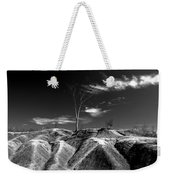 Cheltenham Badlands Weekender Tote Bag
