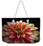 Cherry Vanilla Weekender Tote Bag