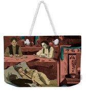 Chinatown Opium Den Weekender Tote Bag
