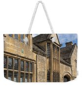Chipping Campden Weekender Tote Bag