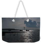 Christchurch Harbour Viewed From Mudeford Weekender Tote Bag