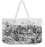 Civil War: Cavalry Charge Weekender Tote Bag