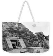 Civil War: Drewrys Bluff Weekender Tote Bag
