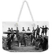 Civil War: Officers, 1865 Weekender Tote Bag