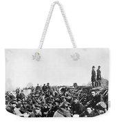 Civil War: Petersburg, 1864 Weekender Tote Bag