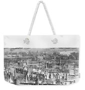 Civil War: Richmond Weekender Tote Bag