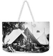 Civil War: Signal Corps Weekender Tote Bag