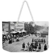 Civil War: Union Army Weekender Tote Bag
