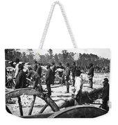 Civil War: Union Artillery Weekender Tote Bag