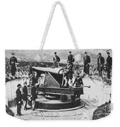 Civil War: Union Fort Weekender Tote Bag