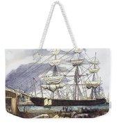 Clipper Ship, 1851 Weekender Tote Bag