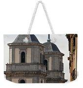 Colegiata De San Isidro Weekender Tote Bag