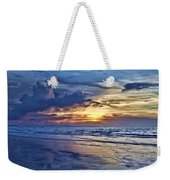 Color Of Light Weekender Tote Bag