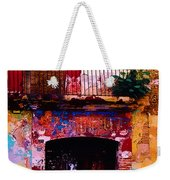 Colors Of Oaxaca Weekender Tote Bag