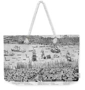 Constantinople, 1713 Weekender Tote Bag