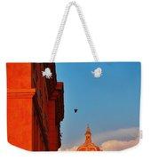 Corona Weekender Tote Bag by Skip Hunt