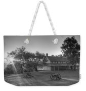 Cravens House Weekender Tote Bag