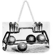 Croquet, C1900 Weekender Tote Bag