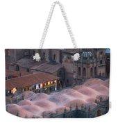 Cusco Weekender Tote Bag