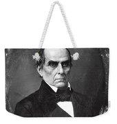 Daniel Webster Weekender Tote Bag