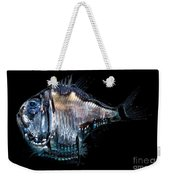 Deep-sea Hatchetfish Weekender Tote Bag