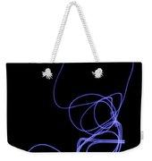 Digital Music Player Mp3 Weekender Tote Bag