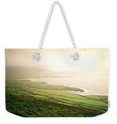 Dingle  Peninsula Shoreline 2 Weekender Tote Bag