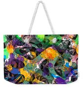 Dont Fall On The Road 3d Abstract I Weekender Tote Bag