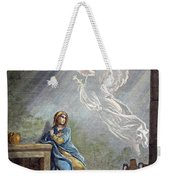 Dor�: The Annunciation Weekender Tote Bag by Granger