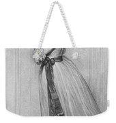 Dorothy Bland Jordan Weekender Tote Bag by Granger