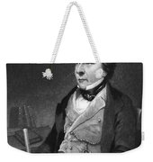 Douglas William Jerrold Weekender Tote Bag
