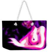Dream In Pink Weekender Tote Bag