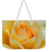 Dreamy Rose Weekender Tote Bag