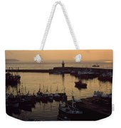 Dunmore East, Co Waterford, Ireland Weekender Tote Bag