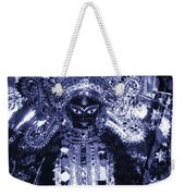 Durga Weekender Tote Bag