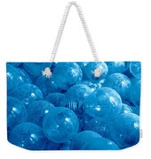 Dusty Light Bulbs Weekender Tote Bag