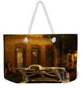 Edsel On Display Weekender Tote Bag